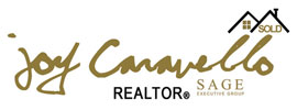 Joy Caravello, REALTOR® Logo