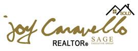 Joy Caravello, REALTOR® Logo
